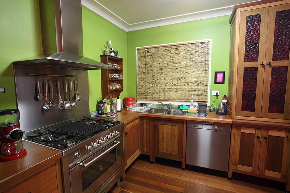 Tarragindi Kitchen Renovation