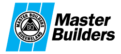 Queensland Master Builders Logo