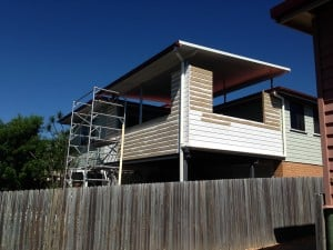 Hardy Construction Extension