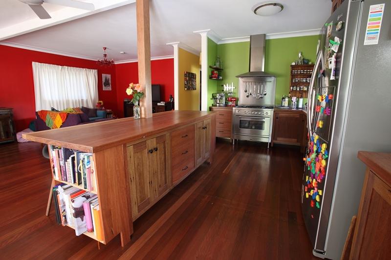 Tarragindi Kitchen Renovation