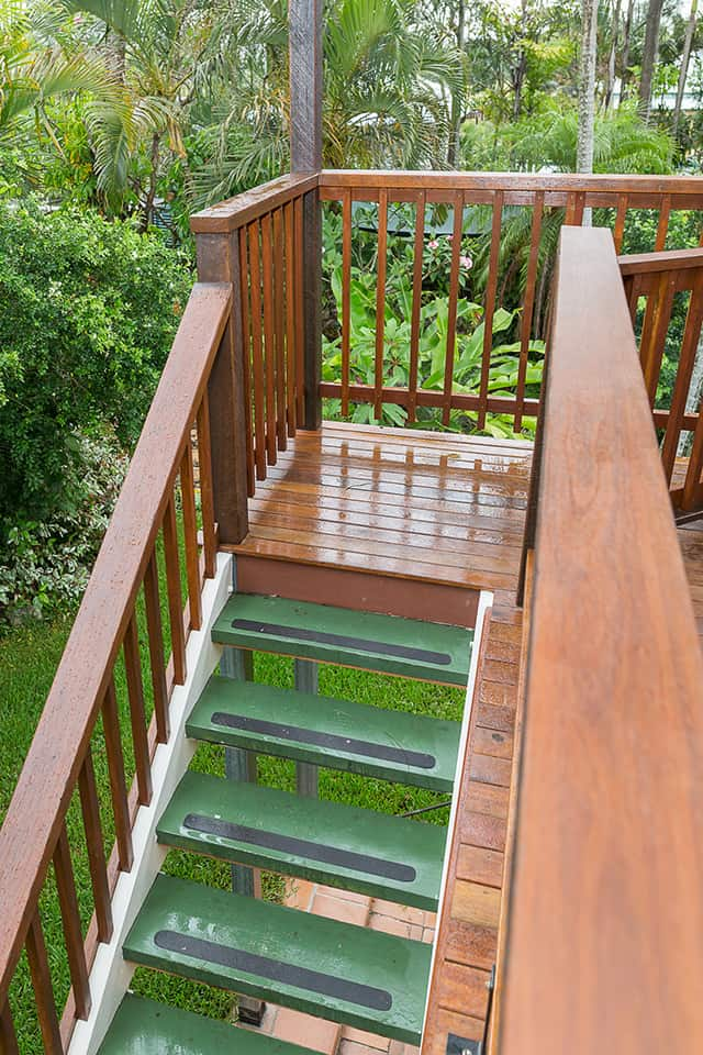 Fairfield Deck Renovation