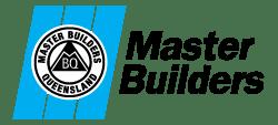 Queensland Master Builders Logo